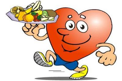 dieta para corazon saludable