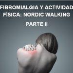 Fibromialgia y Nordic Walking