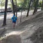 Trail Bastones
